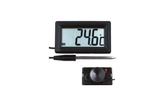 Termometr z sonda