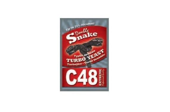 Double Snake C48